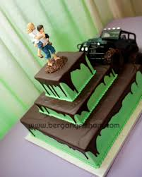 jeep cake an autumn wedding u2013 just be happy mommy
