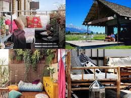 arredamento balconi 15 idee per arredare balconi terrazzi e verande guida giardino