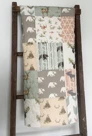 the 25 best woodland crib bedding ideas on pinterest woodland