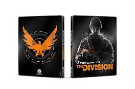Gebrauchte B Om El Tom Clancy U0027s The Division Playstation 4 Amazon De Games