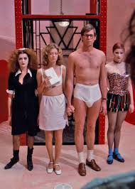 Rocky Horror Picture Show Halloween Costumes 25 Rocky Horror Costumes Ideas Magenta Rocky