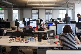 tech office pictures key pieces of technology every office should be investing in