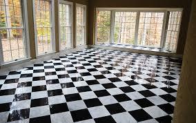 black and white floor tile fabulous black and white floor tiles
