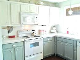 painting ideas flat kitchen cabinet doors painted cabinets old new