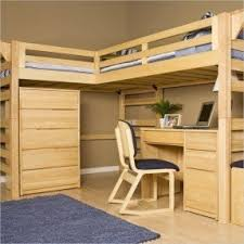 L Shaped Loft Bed Plans L Shaped Loft Bed Foter