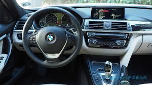 bmw inside 2016 2016 bmw 330e review the secret plug in hybrid slashgear