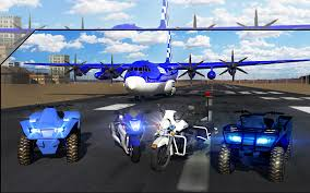 police airplane transport bike android apps on google play