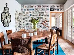sala da pranzo country come arredare una casa in stile country chic design mag