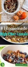 the 25 best high fiber cereal ideas on pinterest high protein