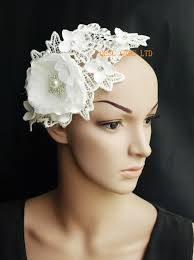 lace fascinator online get cheap wedding fascinator lace aliexpress alibaba