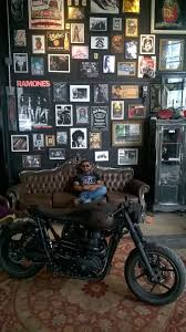 best 25 biker bar ideas on pinterest harley davidson signs man