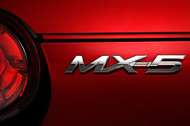 mazda 6 logo 2016 mazda mx 5 miata revealed