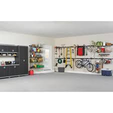 garage wire shelving home tiles remarkable ideas garage wire shelving neat design rubbermaid fasttrack garage 1