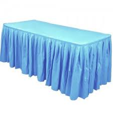 Table Skirts Table Skirts Imperialparty Rentals Imperialpartyrentals Com