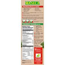 maseca instant masa for tamales corn mix 4 4 lb walmart com