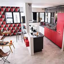 fermer une cuisine ouverte attractive fermer une cuisine ouverte 6 id233es pour une