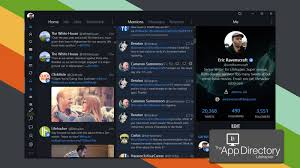 tweetdeck android tweetdeck news reviews and gossip lifehacker
