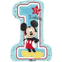 mickey mouse 1st birthday mickey mouse 1st birthday theme mickey mouse birthday party