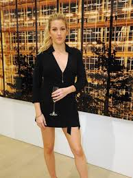 Style Ellie Goulding Ellie Goulding S Style File Best Style Fashion Looks
