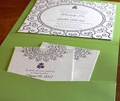 modern hindu wedding invitations modern hindu wedding letterpress invitation cards suite with