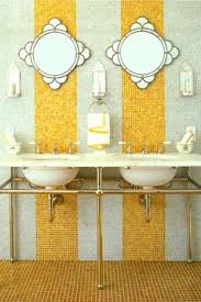 yellow bathroom ideas 91 best yellow bathrooms images on bathroom ideas