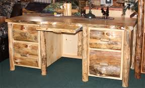 Best 25 Rustic Computer Desk Ideas That You Will Like On by Great Impressive Pine Office Desk Solid Corner Computer Right