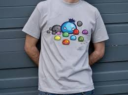 Vanity Clothes Terraria Terraria Slime Shirt So Awesome Nerd Board Pinterest