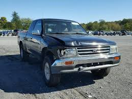 toyota t100 truck salvage toyota t100 for sale at copart auto auction autobidmaster