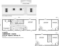 1 Bedroom Modular Homes by Awesome Hacienda 5 Bed 3 Bath Site Built Quality Modular Homes For