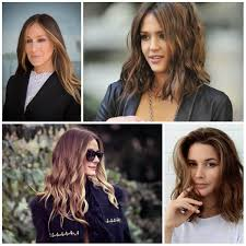 babylights new hair trend for 2017 new hair color ideas