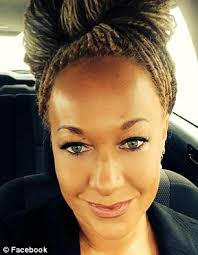 rachel thinning hair rachel dolezal admits hair is a weave despite claiming it was