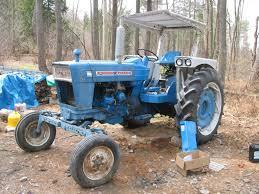 4200 power steering overflowing yesterday u0027s tractors