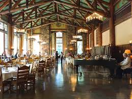 Ahwahnee Dining Room Pictures by The Two Sides Of Yosemite Indulgent Adventures