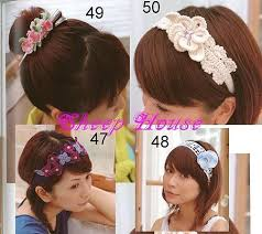crochet flower headband crochet flower headband patterns make handmade crochet craft