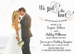 post wedding reception invitations best 25 reception invitations ideas on wedding