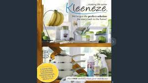 Home Interior Products Catalog Kleeneze Catalogue Spring Summer 2017 Essential Products For The