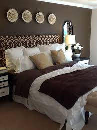 Best Brown Accent Wall Ideas On Pinterest Bathroom Accent - Brown bedroom colors