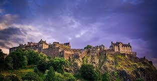 list of castles in scotland historic uk