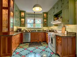images of kitchen cabinets that been painted refinishing kitchen cabinets with milk paint pros and cons