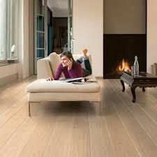 Laminate Flooring Formaldehyde Lpu1283 White Varnished Oak Planks Beautiful Laminate Wood