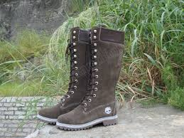womens waterproof boots sale s 14 inch premium waterproof boot brown 4 you timberland