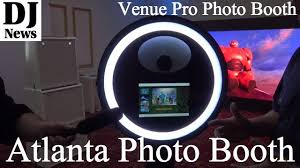 How Much Does A Photo Booth Cost Atlanta Photobooth Venue Pro Portable Stand Alone Open Photo