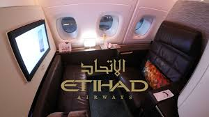 Etihad First Apartment Etihad First Class Apartment Full Review Abu Dhabi Sydney May
