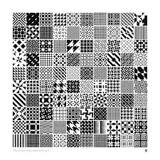 pattern drawing illustrator geometric patterns by martinisaac on deviantart