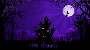 black cat halloween background 1920x1080 hd halloween wallpaper wallpapersafari halloween