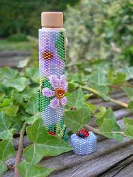 278 best beaded boxes and coverings images on pinterest beaded