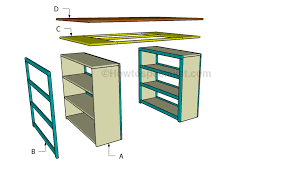 build a craft table how to build a craft table howtospecialist how to build step by