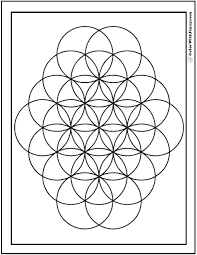 coloring pages geometric designs for kids 70 geometric coloring