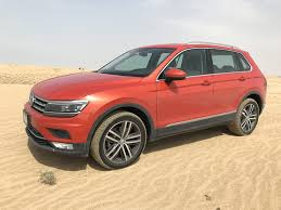 volkswagen tiguan 2016 red slideshow 2016 volkswagen tiguan sport review