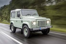 defender jeep 2016 billionaire u0027s new psuedo defender steps on land rover u0027s toes